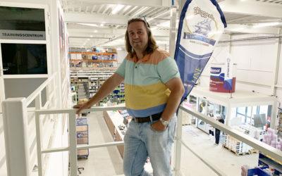 'Het kan niet zo zijn dat Sterke Yerke gaat varen zonder Leeuwarder lak'