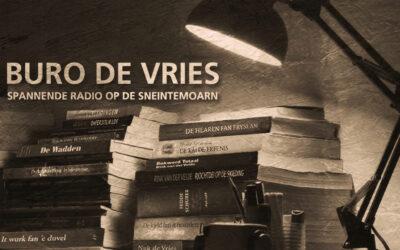 Radio documentaire Buro de Vries, Omrop Fryslân