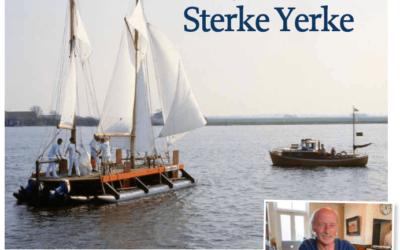 Sterke Yerke legende in Spiegel der Zeilvaart