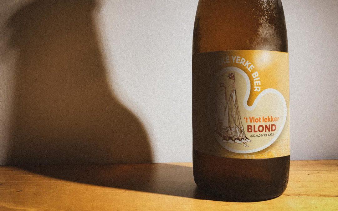 Binnenkort verkrijgbaar: Sterke Yerke bier