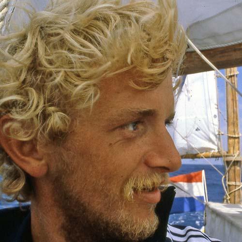 Leo van der Ploeg